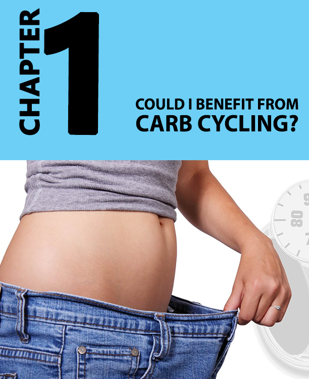 E-Book: Carb Cycling for Weight Loss