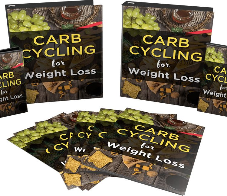 Carb Cycling Upgrade Videos