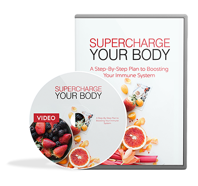 Supercharge Your Body Upgrade Video