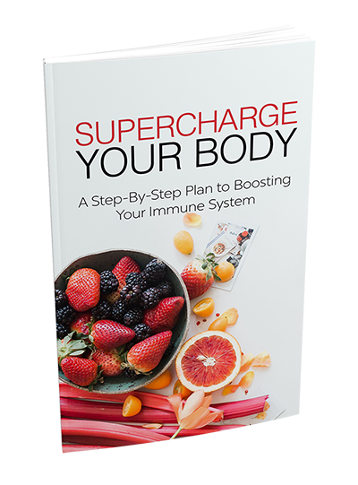 Supercharge Your Body