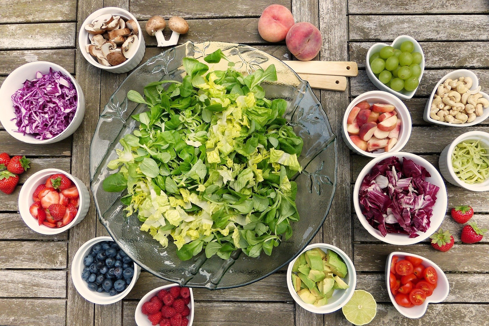 3 Organic Foods That Can Transform Your Complexion