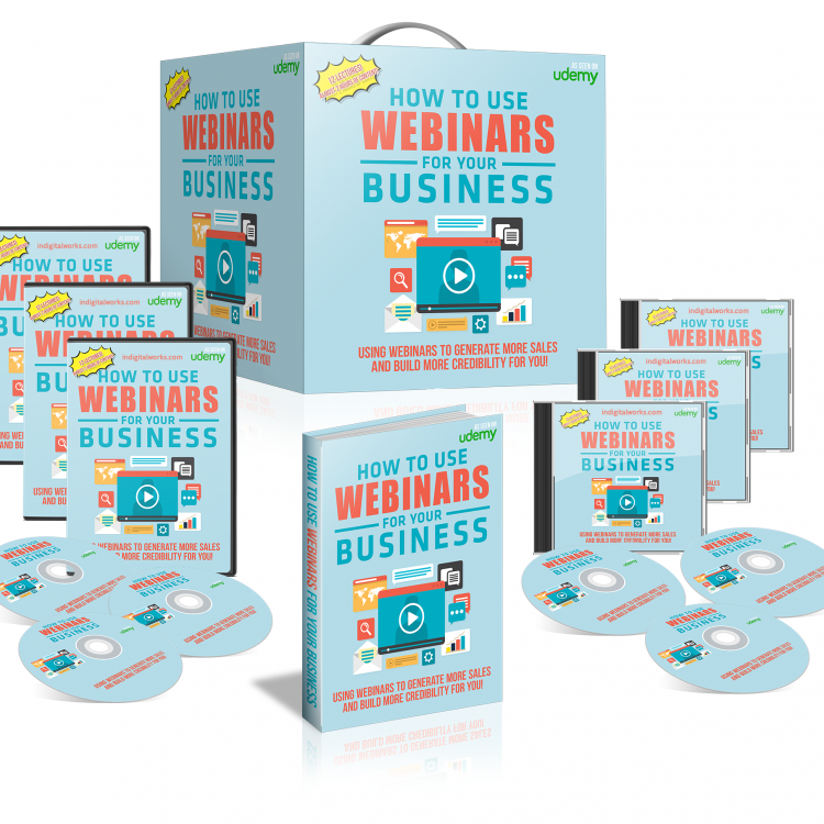 How To Use Webinars For Your Business
